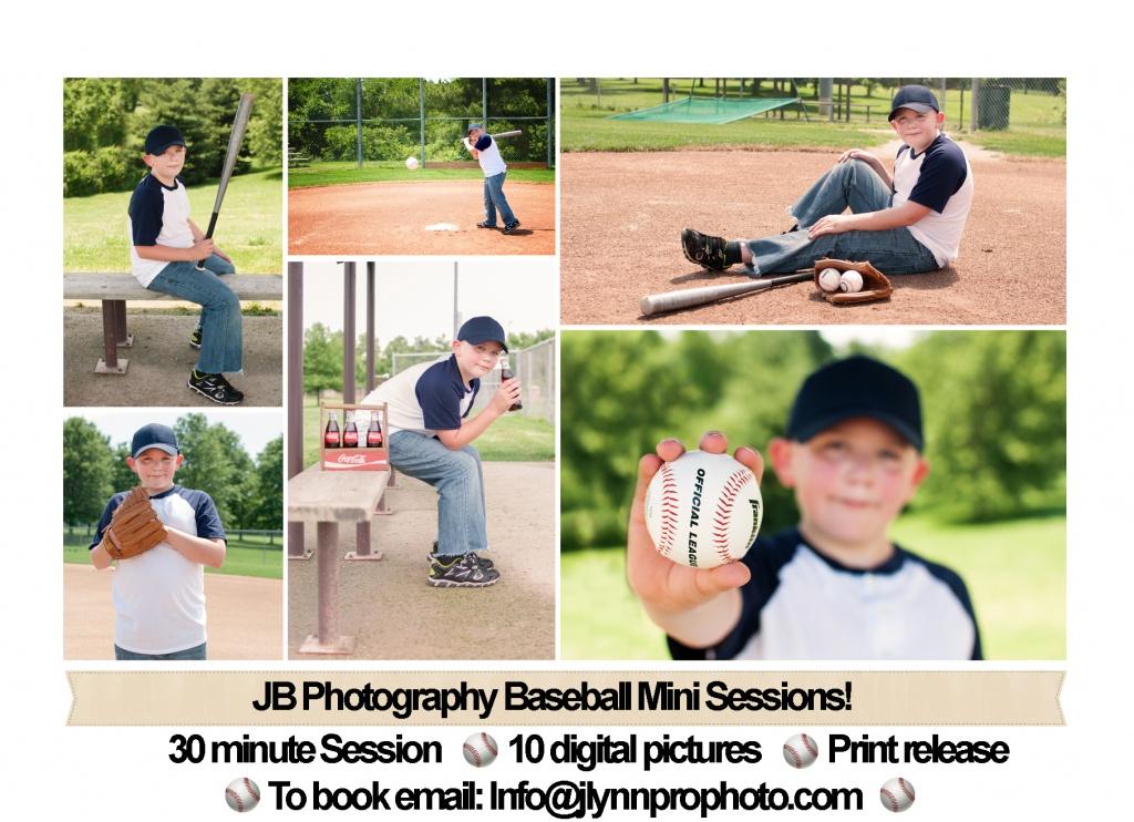 baseball mini