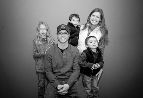 hunter family (15)